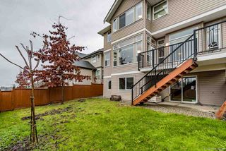 Photo 20: 3408 GALLOWAY Avenue in Coquitlam: Burke Mountain House for sale : MLS®# R2229405
