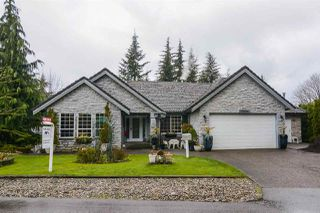 Photo 2: 13053 250 STREET in Maple Ridge: Websters Corners House for sale : MLS®# R2201459