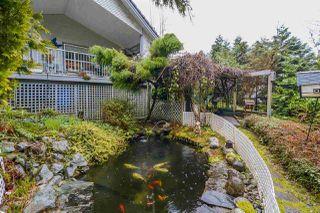 Photo 20: 13053 250 STREET in Maple Ridge: Websters Corners House for sale : MLS®# R2201459