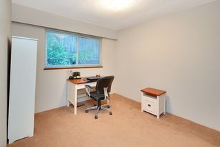 Photo 14: 1320 CHARTER HILL Drive in Coquitlam: Upper Eagle Ridge House for sale : MLS®# R2230396