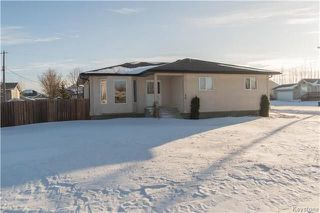Main Photo: 16 ORIS Street in Elie: RM of Cartier Residential for sale (R10)  : MLS®# 1800701
