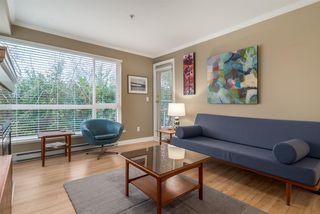 "Photo 3: 303 1617 GRANT Street in Vancouver: Grandview VE Condo for sale in ""Evergreen Place"" (Vancouver East)  : MLS®# R2232192"