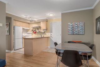 "Photo 5: 303 1617 GRANT Street in Vancouver: Grandview VE Condo for sale in ""Evergreen Place"" (Vancouver East)  : MLS®# R2232192"