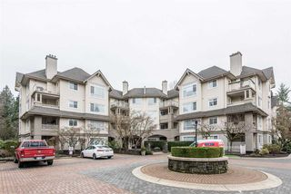 "Photo 19: 436 1252 TOWN CENTRE Boulevard in Coquitlam: Canyon Springs Condo for sale in ""The Kennedy"" : MLS®# R2232412"
