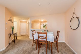 "Photo 4: 436 1252 TOWN CENTRE Boulevard in Coquitlam: Canyon Springs Condo for sale in ""The Kennedy"" : MLS®# R2232412"