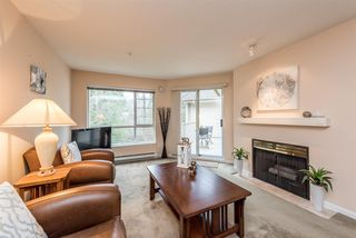 "Photo 2: 436 1252 TOWN CENTRE Boulevard in Coquitlam: Canyon Springs Condo for sale in ""The Kennedy"" : MLS®# R2232412"