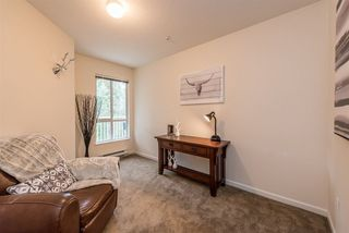 "Photo 13: 436 1252 TOWN CENTRE Boulevard in Coquitlam: Canyon Springs Condo for sale in ""The Kennedy"" : MLS®# R2232412"