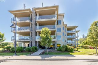 Photo 3: 106 3234 Holgate Lane in VICTORIA: Co Lagoon Condo Apartment for sale (Colwood)  : MLS®# 386729