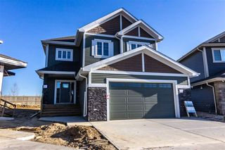 Main Photo:  in Edmonton: Zone 58 House for sale : MLS®# E4094007