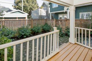 Photo 18: 987 E 21ST Avenue in Vancouver: Fraser VE 1/2 Duplex for sale (Vancouver East)  : MLS®# R2246889