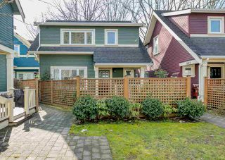 Photo 16: 987 E 21ST Avenue in Vancouver: Fraser VE 1/2 Duplex for sale (Vancouver East)  : MLS®# R2246889