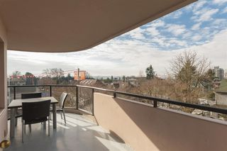 Photo 11: 302 612 FIFTH Avenue in New Westminster: Uptown NW Condo for sale : MLS®# R2248717