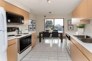 Photo 8: 302 612 FIFTH Avenue in New Westminster: Uptown NW Condo for sale : MLS®# R2248717