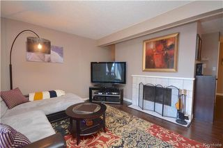 Photo 2: 301 109 Swindon Way in Winnipeg: Tuxedo Condominium for sale (1E)  : MLS®# 1807552