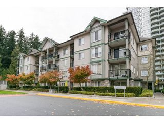 "Photo 1: 210 14859 100 Avenue in Surrey: Guildford Condo for sale in ""Chatsworth Garden"" (North Surrey)  : MLS®# R2253140"