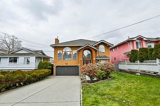 Photo 1: 11967 97A Avenue in Surrey: Royal Heights House for sale (North Surrey)  : MLS®# R2253805
