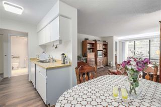 "Photo 9: 110 1955 WOODWAY Place in Burnaby: Brentwood Park Condo for sale in ""DOUGLAS VIEW"" (Burnaby North)  : MLS®# R2254495"