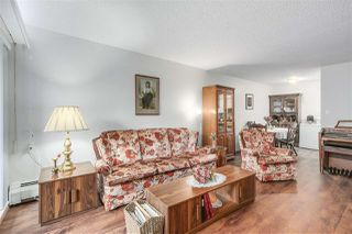 "Photo 7: 110 1955 WOODWAY Place in Burnaby: Brentwood Park Condo for sale in ""DOUGLAS VIEW"" (Burnaby North)  : MLS®# R2254495"