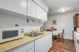 "Photo 3: 110 1955 WOODWAY Place in Burnaby: Brentwood Park Condo for sale in ""DOUGLAS VIEW"" (Burnaby North)  : MLS®# R2254495"