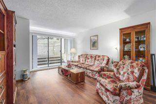 "Photo 5: 110 1955 WOODWAY Place in Burnaby: Brentwood Park Condo for sale in ""DOUGLAS VIEW"" (Burnaby North)  : MLS®# R2254495"