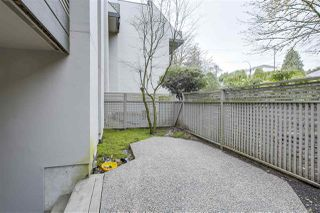 "Photo 15: 110 1955 WOODWAY Place in Burnaby: Brentwood Park Condo for sale in ""DOUGLAS VIEW"" (Burnaby North)  : MLS®# R2254495"
