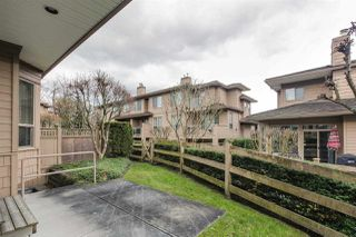"Photo 18: 44 16655 64 Avenue in Surrey: Cloverdale BC Townhouse for sale in ""Ridgewoods"" (Cloverdale)  : MLS®# R2255540"