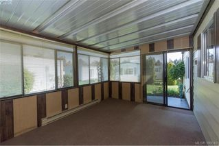 Photo 13: 9337 Village Way in SIDNEY: Si Sidney South-West Manu Single-Wide for sale (Sidney)  : MLS®# 390019