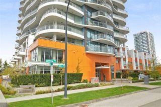"""Photo 1: 1808 13303 CENTRAL Avenue in Surrey: Whalley Condo for sale in """"Wave"""" (North Surrey)  : MLS®# R2259755"""