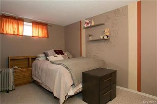 Photo 16: 15 Lessard Place in Winnipeg: Island Lakes Residential for sale (2J)  : MLS®# 1809876