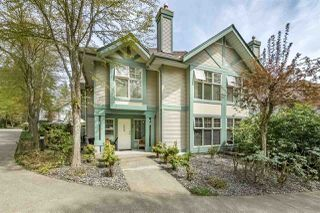 Photo 1: 66 65 FOXWOOD DRIVE in Port Moody: Heritage Mountain Townhouse for sale : MLS®# R2260905
