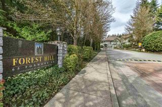 Photo 20: 66 65 FOXWOOD DRIVE in Port Moody: Heritage Mountain Townhouse for sale : MLS®# R2260905