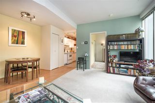 """Photo 4: 411 989 NELSON Street in Vancouver: Downtown VW Condo for sale in """"ELECTRA"""" (Vancouver West)  : MLS®# R2263009"""