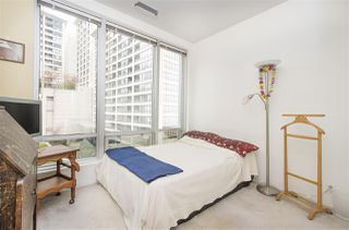 """Photo 10: 411 989 NELSON Street in Vancouver: Downtown VW Condo for sale in """"ELECTRA"""" (Vancouver West)  : MLS®# R2263009"""