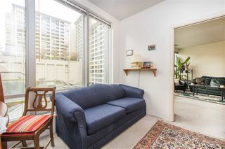 """Photo 15: 411 989 NELSON Street in Vancouver: Downtown VW Condo for sale in """"ELECTRA"""" (Vancouver West)  : MLS®# R2263009"""