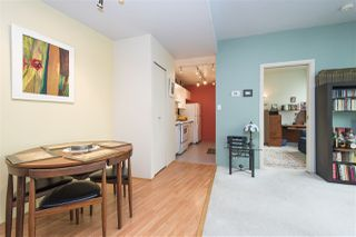 """Photo 5: 411 989 NELSON Street in Vancouver: Downtown VW Condo for sale in """"ELECTRA"""" (Vancouver West)  : MLS®# R2263009"""