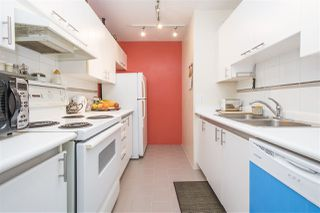 """Photo 6: 411 989 NELSON Street in Vancouver: Downtown VW Condo for sale in """"ELECTRA"""" (Vancouver West)  : MLS®# R2263009"""