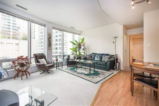 """Photo 9: 411 989 NELSON Street in Vancouver: Downtown VW Condo for sale in """"ELECTRA"""" (Vancouver West)  : MLS®# R2263009"""