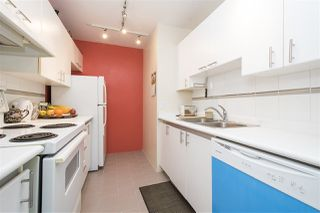 """Photo 7: 411 989 NELSON Street in Vancouver: Downtown VW Condo for sale in """"ELECTRA"""" (Vancouver West)  : MLS®# R2263009"""