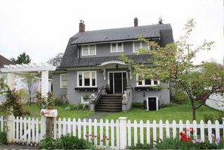 "Photo 1: 11339 DARTFORD Street in Maple Ridge: Southwest Maple Ridge House for sale in ""Historic Hammond"" : MLS®# R2262769"