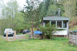 Photo 3: 277 Mansell Rd in SALT SPRING ISLAND: GI Salt Spring Manufactured Home for sale (Gulf Islands)  : MLS®# 787618