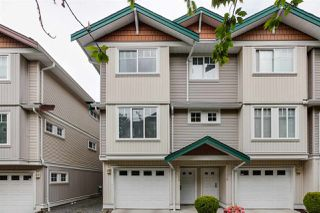 "Photo 2: 120 12711 64 Avenue in Surrey: West Newton Townhouse for sale in ""PALETTE ON THE PARK"" : MLS®# R2270457"
