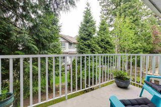 "Photo 12: 120 12711 64 Avenue in Surrey: West Newton Townhouse for sale in ""PALETTE ON THE PARK"" : MLS®# R2270457"