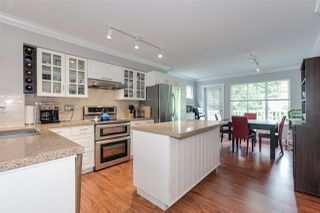 "Photo 9: 120 12711 64 Avenue in Surrey: West Newton Townhouse for sale in ""PALETTE ON THE PARK"" : MLS®# R2270457"