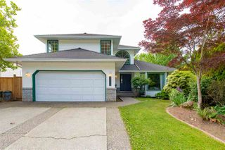 Main Photo: 34832 GLENEAGLES Place in Abbotsford: Abbotsford East House for sale : MLS®# R2270397