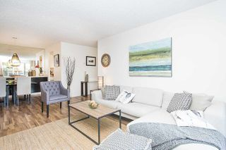 "Photo 5: 102 2336 WALL Street in Vancouver: Hastings Condo for sale in ""HARBOUR SHORES"" (Vancouver East)  : MLS®# R2271901"