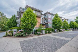 Photo 1: 302 13740 75A Avenue in Surrey: East Newton Condo for sale : MLS®# R2284665