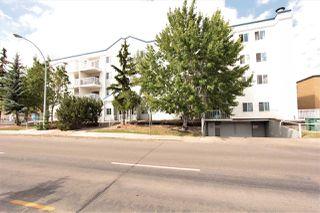 Main Photo: 306 11446 40 Avenue in Edmonton: Zone 16 Condo for sale : MLS®# E4119535
