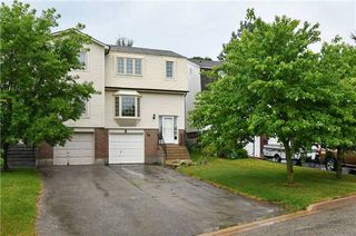 Photo 1: 28 Lakeview Court: Orangeville House (2-Storey) for sale : MLS®# W4183301