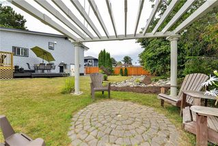Photo 19: 634 Roseridge Pl in VICTORIA: SW Northridge Single Family Detached for sale (Saanich West)  : MLS®# 792472