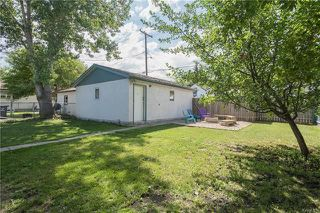 Photo 15: 406 Yale Avenue West in Winnipeg: West Transcona Residential for sale (3L)  : MLS®# 1819031